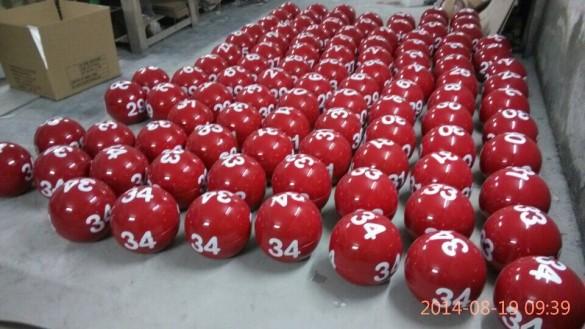 Lotto kuler